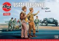 USAAF Personnel - Vintage Classics, Airfix 00748v