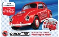 QUICK BUILD - Coca-Cola® VW Beetle, Airfix J6048