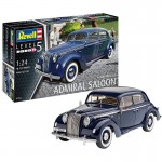Luxury Class Car Admiral Saloon, Revell 07042