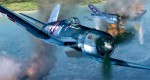 Vought F4U-1D Corsair, Revell 04781