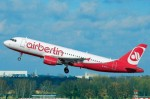 Airbus A320 AirBerlin, Revell 04861