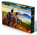 Cannon Napoleon Battle of Waterloo 1815, MisterCraft  D-242