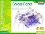 Spider Robot - Educational Kit, Academy 18141