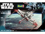 Star Wars - ARC-170 Clone Fighter, Revell 03608