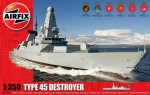 Type 45 Destroyer, Airfix 12203