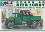 Praga An Beer Lorry, Mac 24020