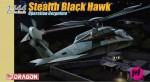 Stealth Black Hawk Operation Geronimo - 2szt., Dragon 4628