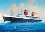 SS United States, Revell 05146