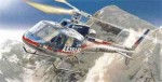 "Eurocopter AS 350B3 ""Everest"", Heller 80488"