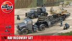 RAF Recovery set, Airfix 03305