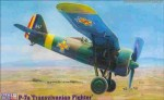 PZL P-7a Transylvanian Fighter, Mistercraft B-37