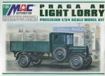 Praga An Light Lorry, Mac 24021